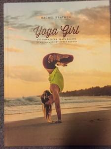 Framsida Yoga Girl