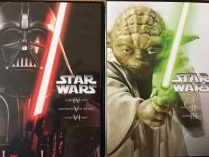 Chefsskap via Darth Vader eller ledarskap via Yoda.