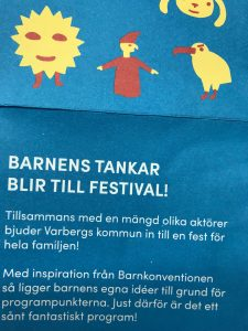 Barnfestival